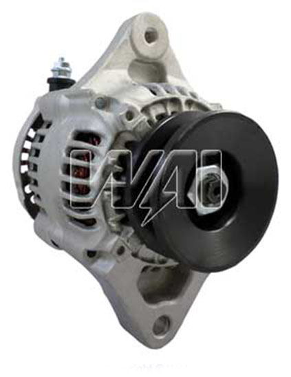 Car & Truck Parts New 40amp Alternator Takeuchi 101211-1380 129240-77200 1012111380 12924077200
