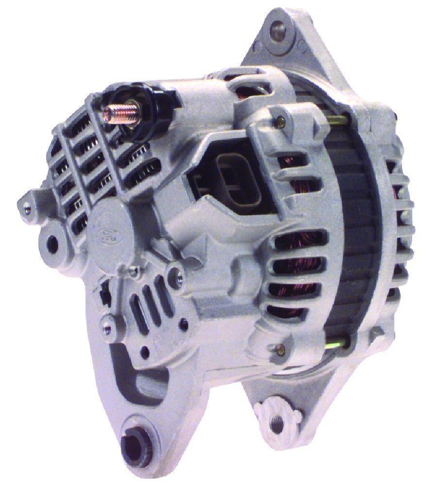 1999 Mazda Protege Alternator