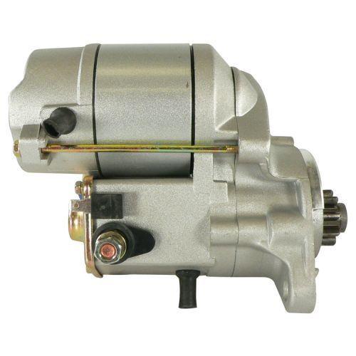 STARTER KUBOTA COMPACT TRACTOR L295DT L295F L3250DT L3250FL3250DTGST