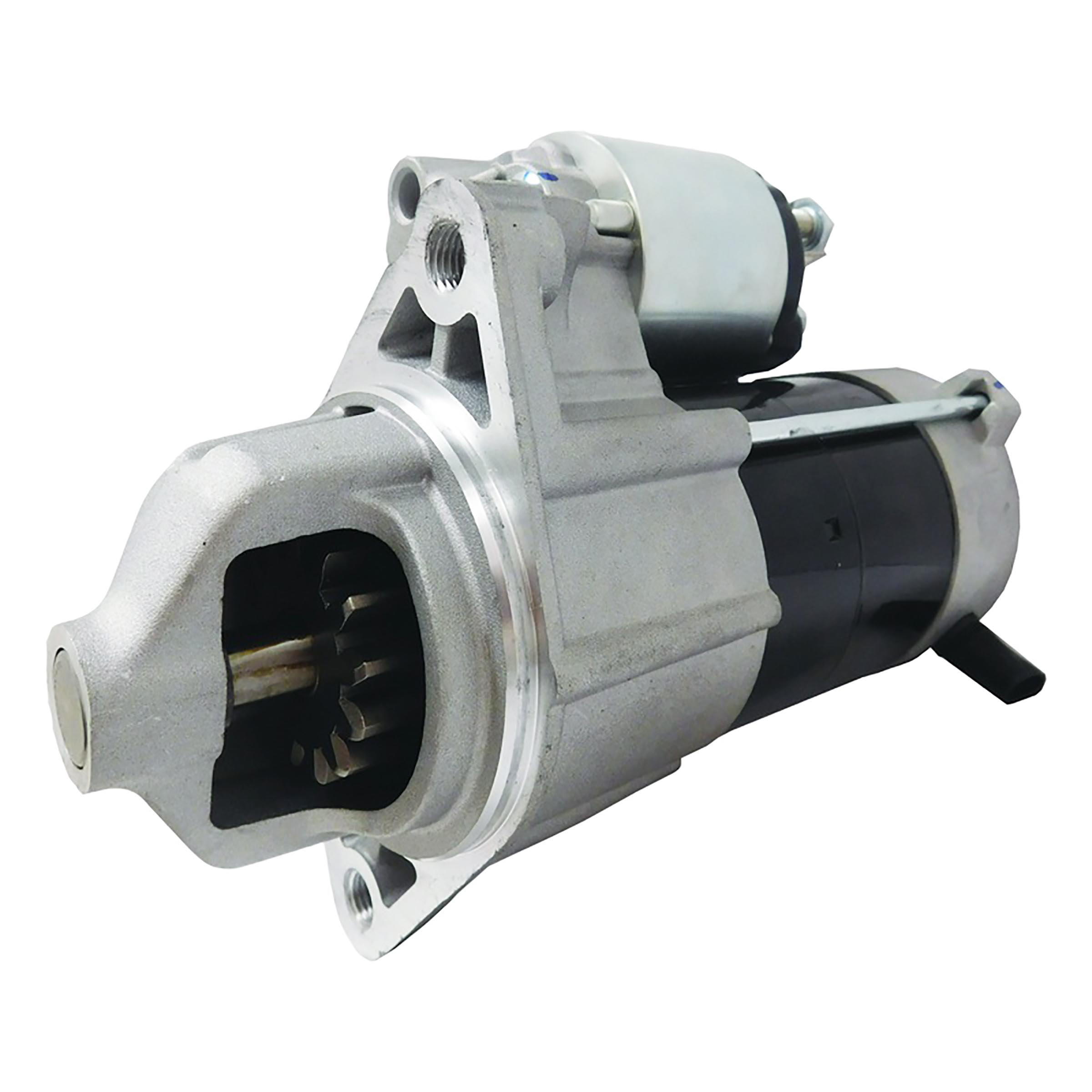Details about Starter Replaces ISEKI 6281100014 62811000140 For Iseki 1 1L  Diesel Engine