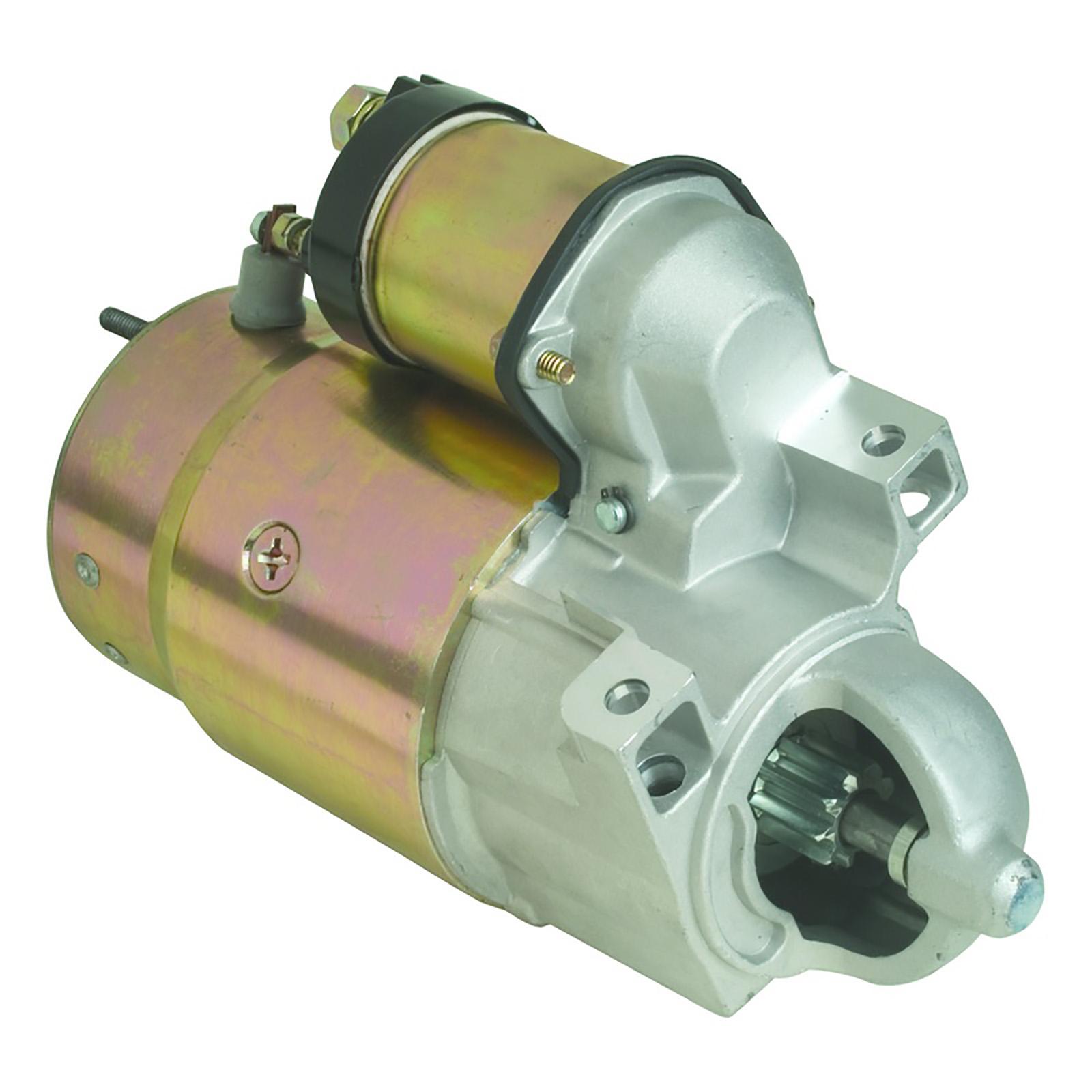 STARTER VOLVO PENTA MARINE ENGINE AQ225A B AQ260A B AQ271A B C
