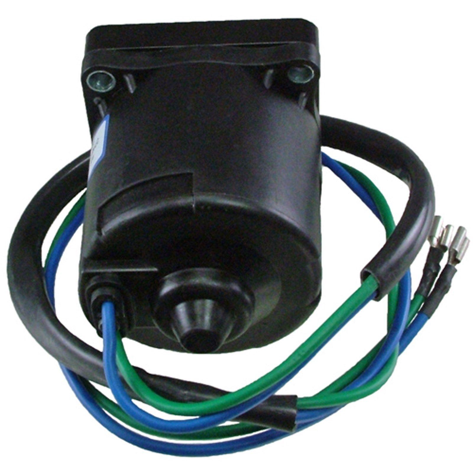 New Tilt Trim Motor 60 70 90 115 150 175 200 225 OMC Evinrude Johnson 1991-On