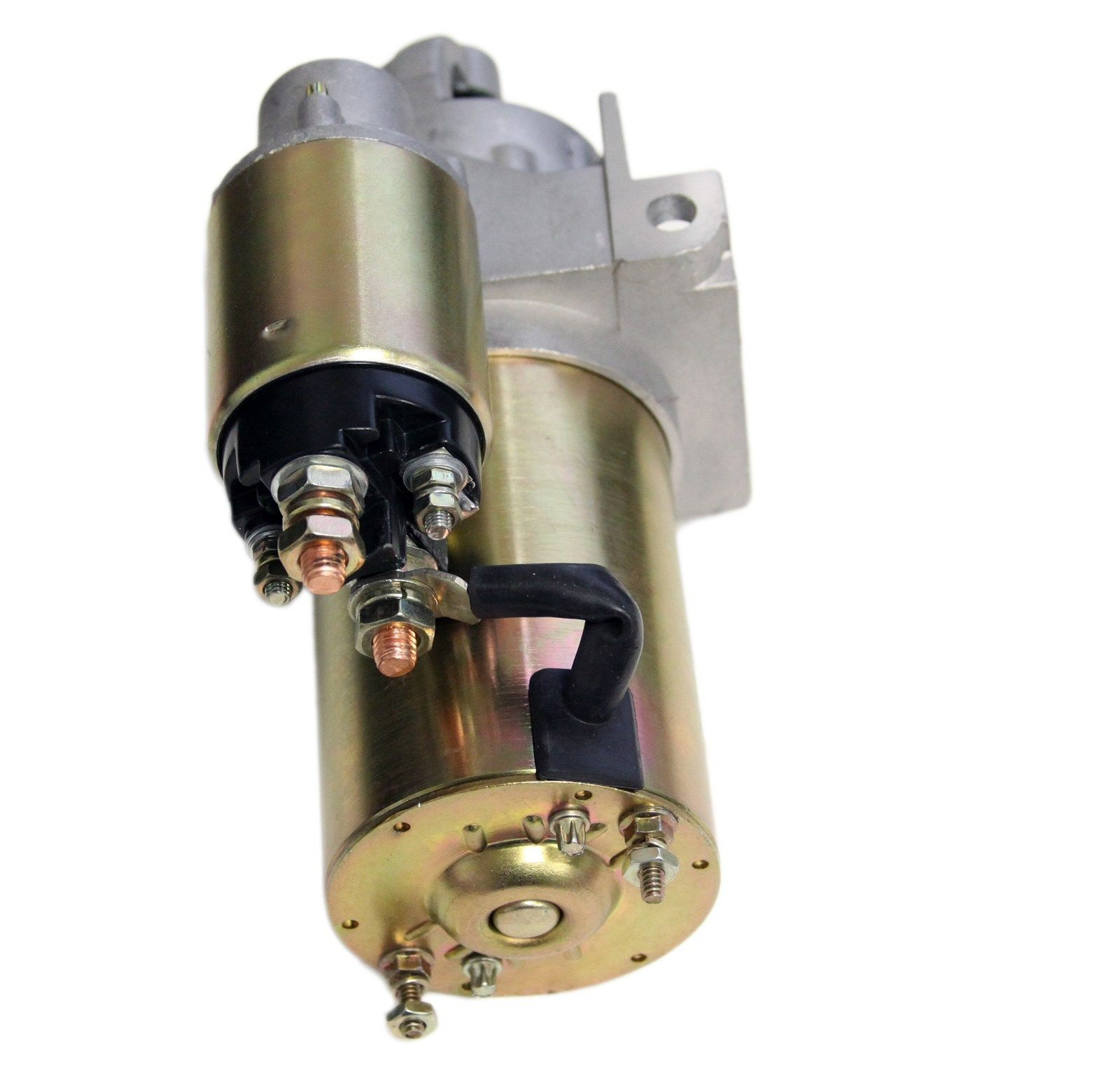SBC BBC CHEVY 3 HP High Torque Mini Starter For 168 Tooth