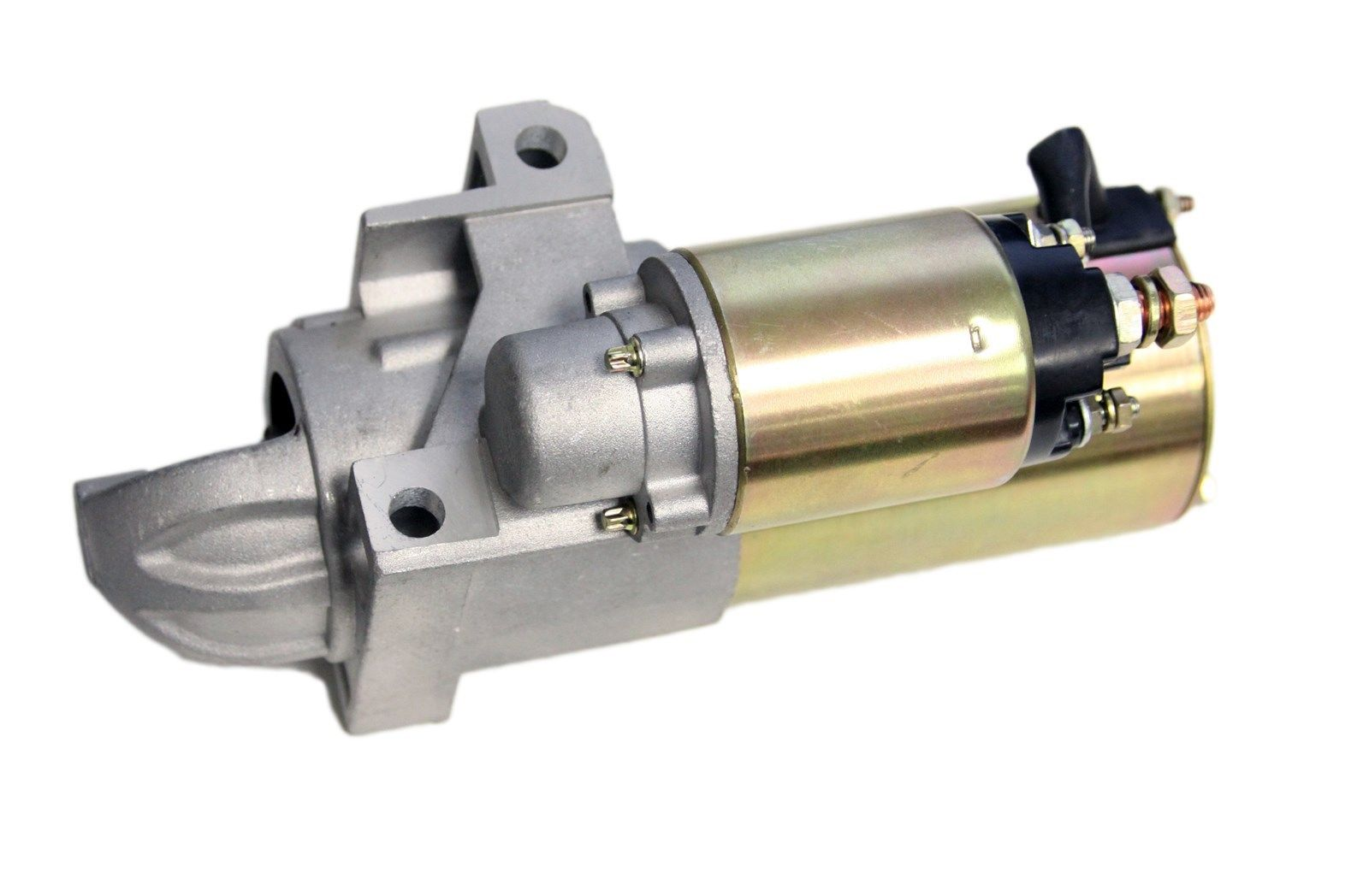 Details about SBC BBC CHEVY 3 HP High Torque Mini Starter For 168 Tooth  Flywheel SDR0031-L New