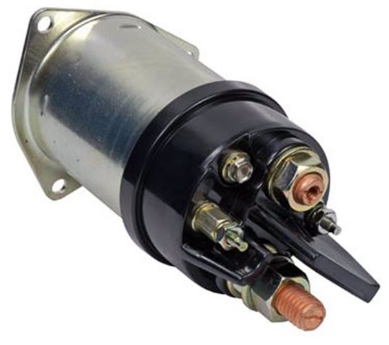 NEW SWITCH SOLENOID FOR DELCO 37MT STARTER FITS FORD INTERNATIONAL JOHN DEERE