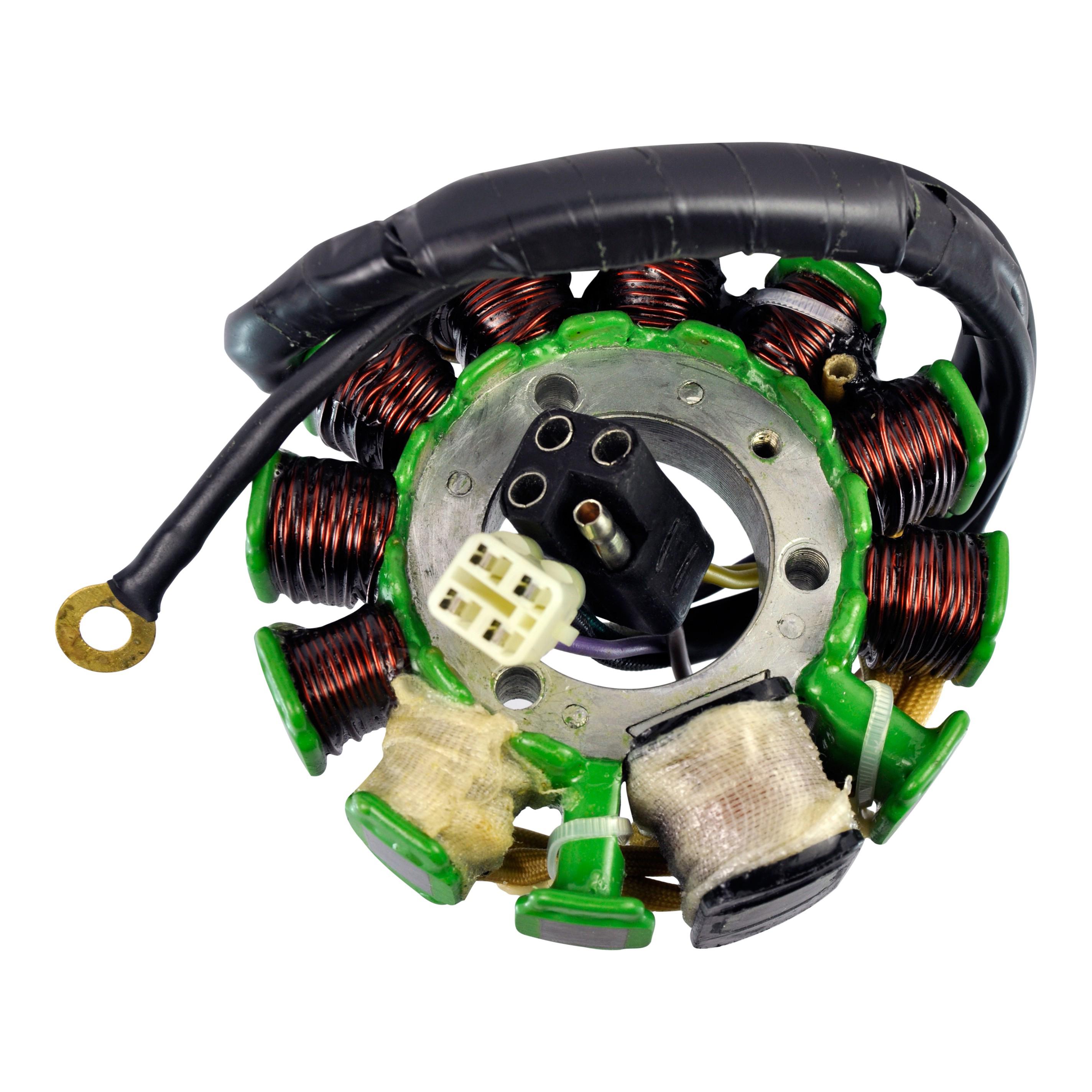 Details About Stator Coil Alternator For Arctic Cat Pantera 800 1998 99 Thundercat 93