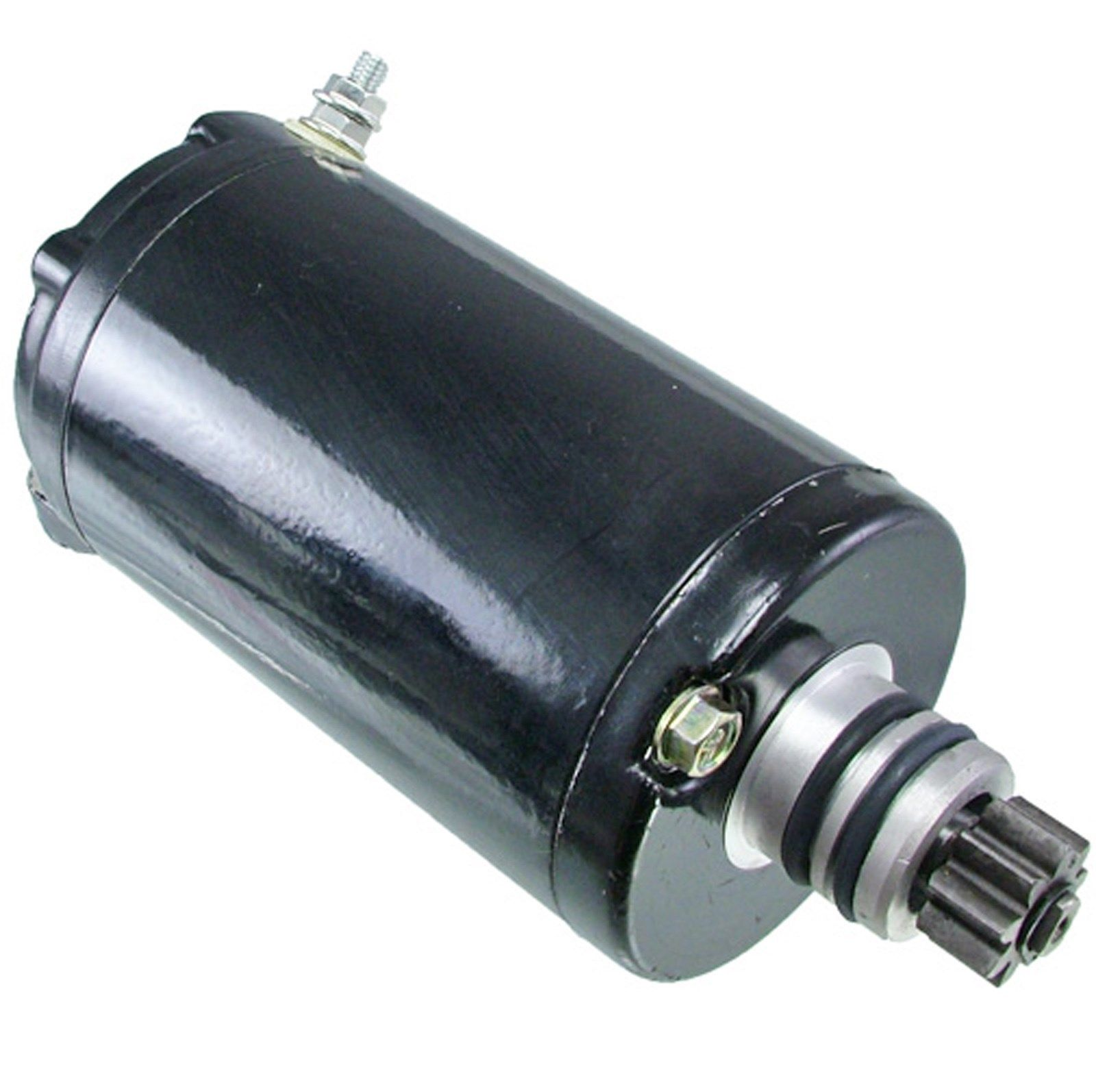 BOMBARDIER CAN-AM QUEST 650 XT MAX STARTER MOTOR 02-04