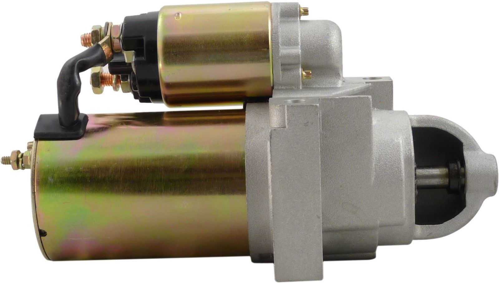 Details about Chevy 305 350 454 Mini Racing PMGR Gear Reduction Starter  High Torque 3HP