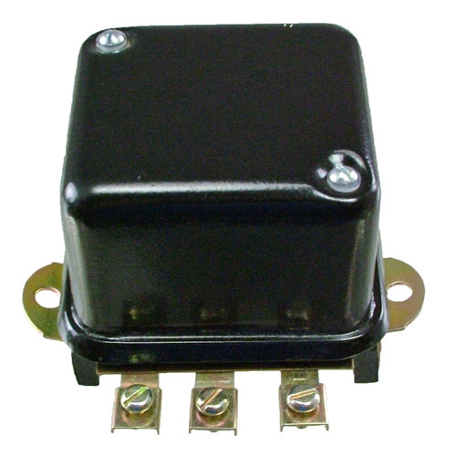 Voltage Regulator For Cub Cadet 125 126 127 128 129 147 149 124 Wiring Diagram New 12 Volt Replaces Delco Remy Starter Generator 1118981 1118988