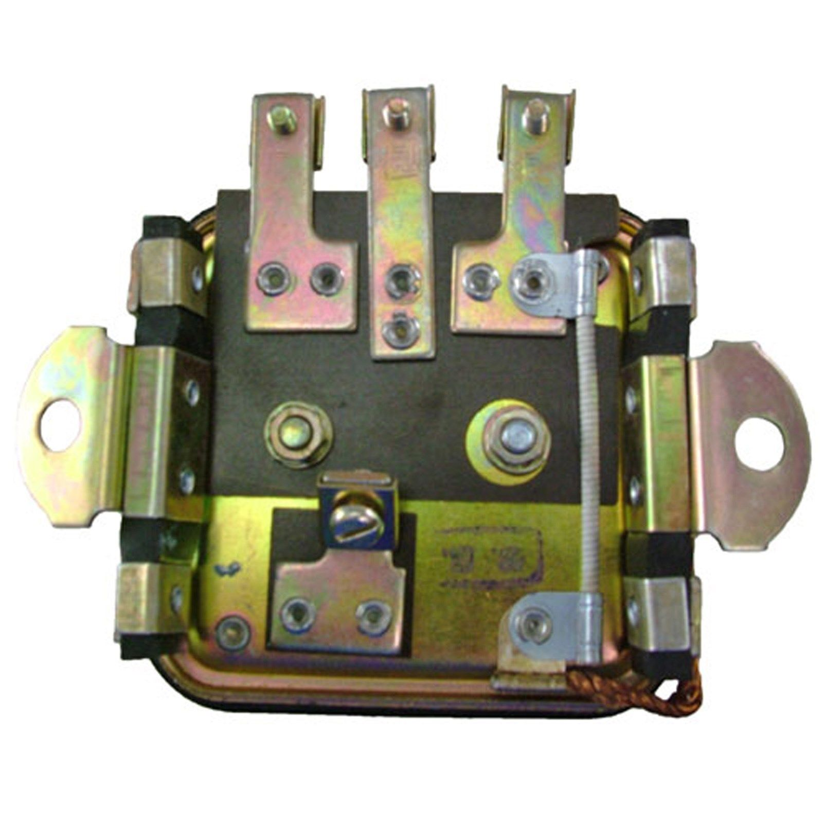 Voltage Regulator For Cub Cadet 125 126 127 128 129 147 149 Delco Starter Generator Wiring Diagram New 12 Volt Replaces Remy 1118981 1118988