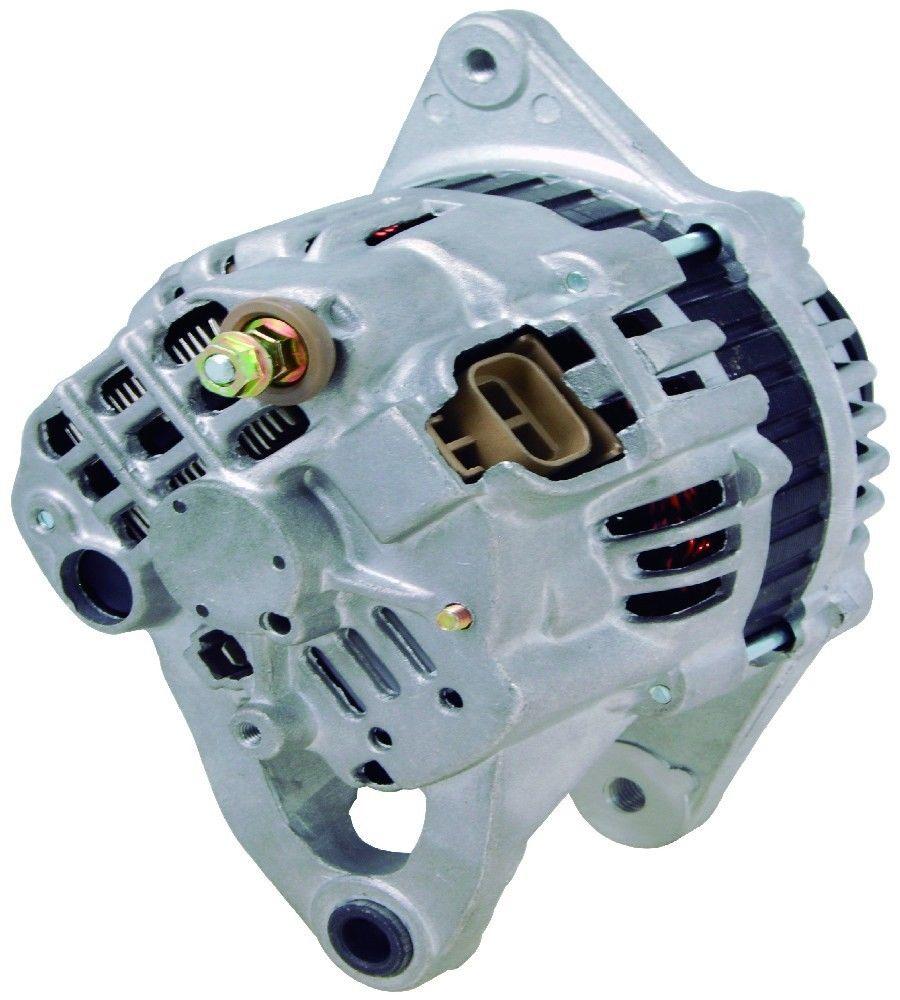 Alternator Ford-Festiva 1990-1993 1.3L 1.3 V4 7110762914101 | eBay