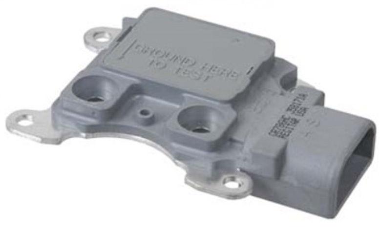 Alternator Voltage Regulator Ford Ranger Mazda B3000 7110763910669 Rhebay: Ford Ranger Voltage Regulator Location At Gmaili.net