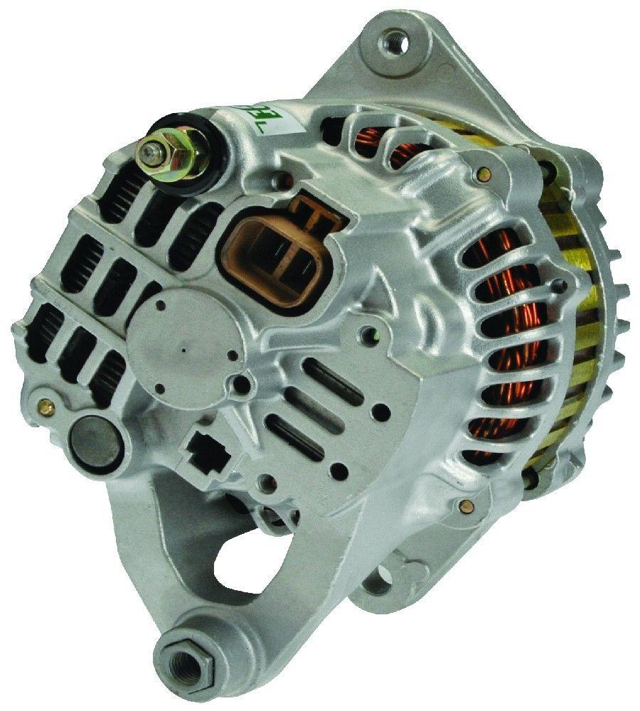 Alternator Mercury Capri 1991 1992 1993 1994 16l V4 7110765607345 1983 Wiring Diagram New Premium Quality