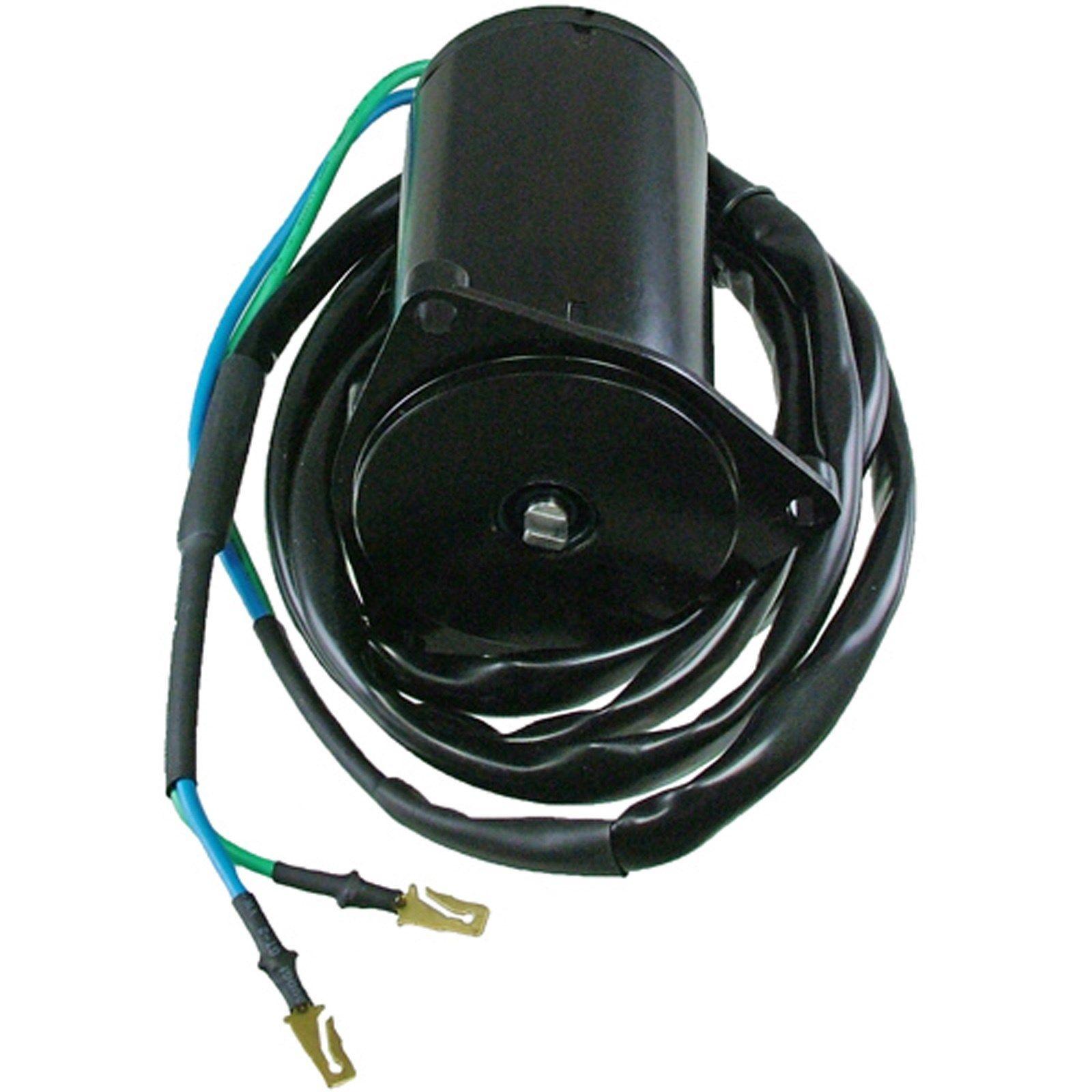 Tilt Trim Motor Replaces OMC 0394176 391264 393259 393988 394176 983019