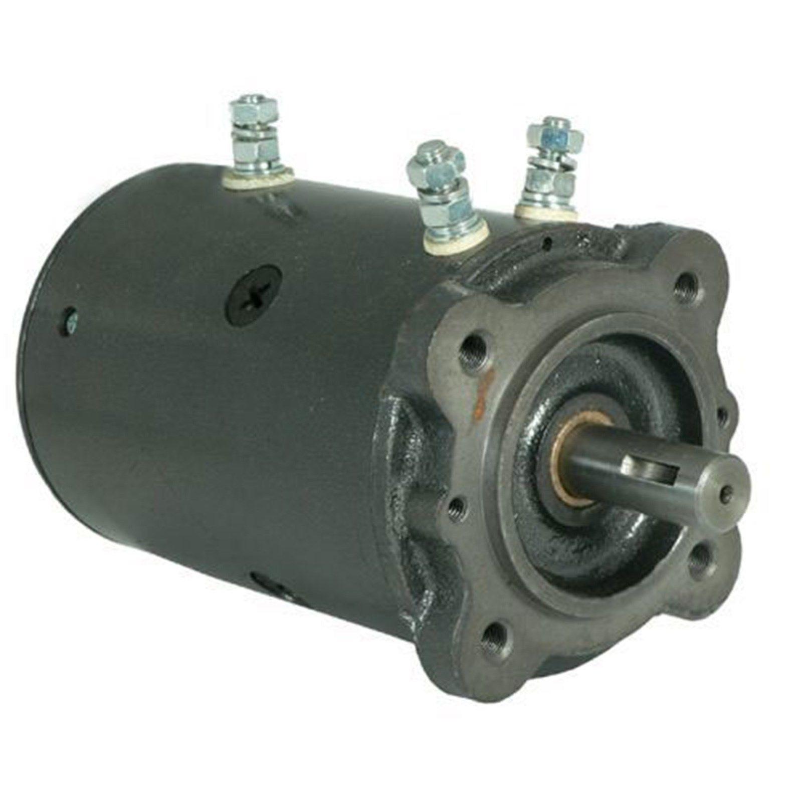 Winch Motor 24v Ramsey 458002 458005 Mmd4001 Mmd4401 46 2289 Wiring Diagram For Generator New 3523