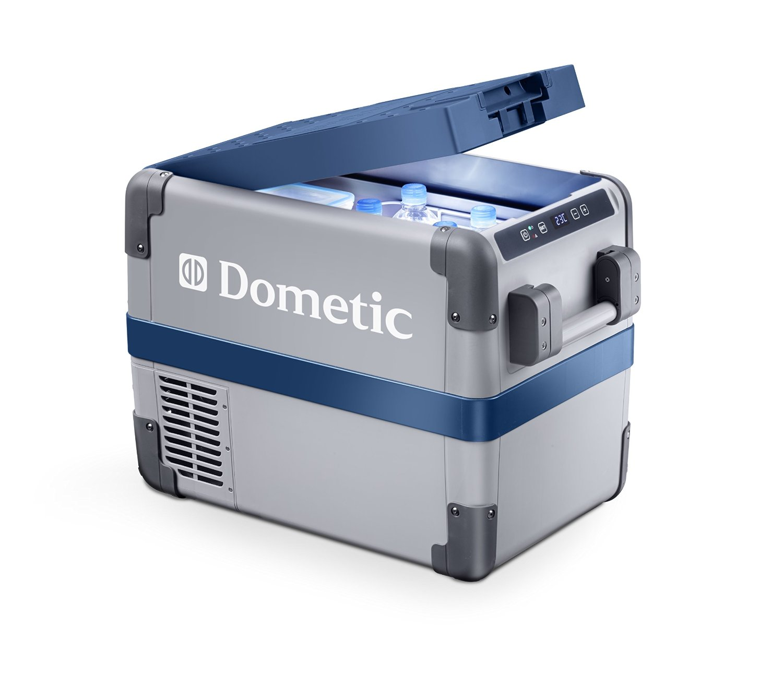 dometic cfx 28us portable electric cooler refrigerator. Black Bedroom Furniture Sets. Home Design Ideas