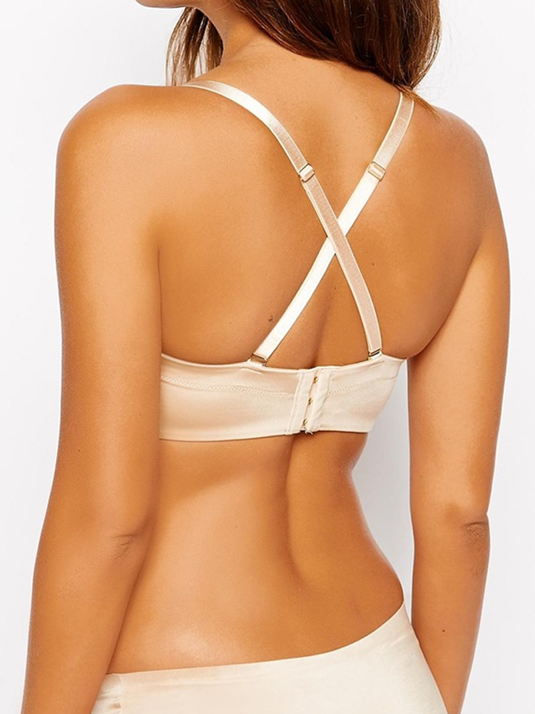 Ultimo-OMG-Miracle-Strapless-Multiway-Bra-0411-Fuller-Bust-Foam-Padded-Cups-DD-G thumbnail 5