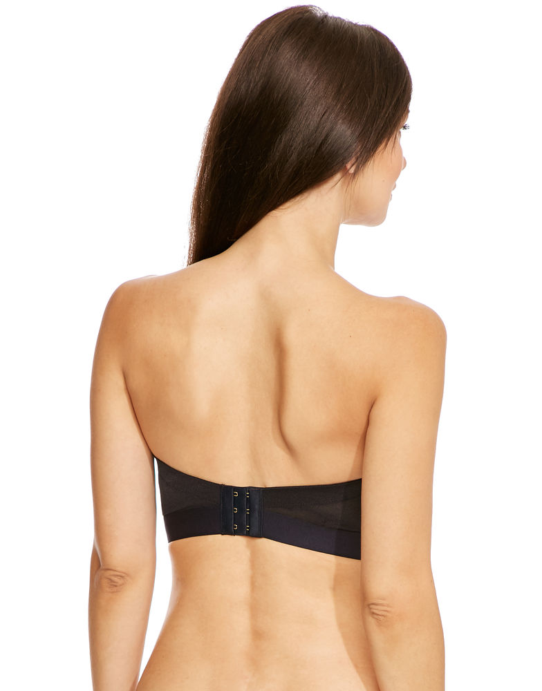 Ultimo-Longline-Low-Back-Bra-Push-Up-Strapless-0413-Underwired-Moulded-Foam-Cups thumbnail 6
