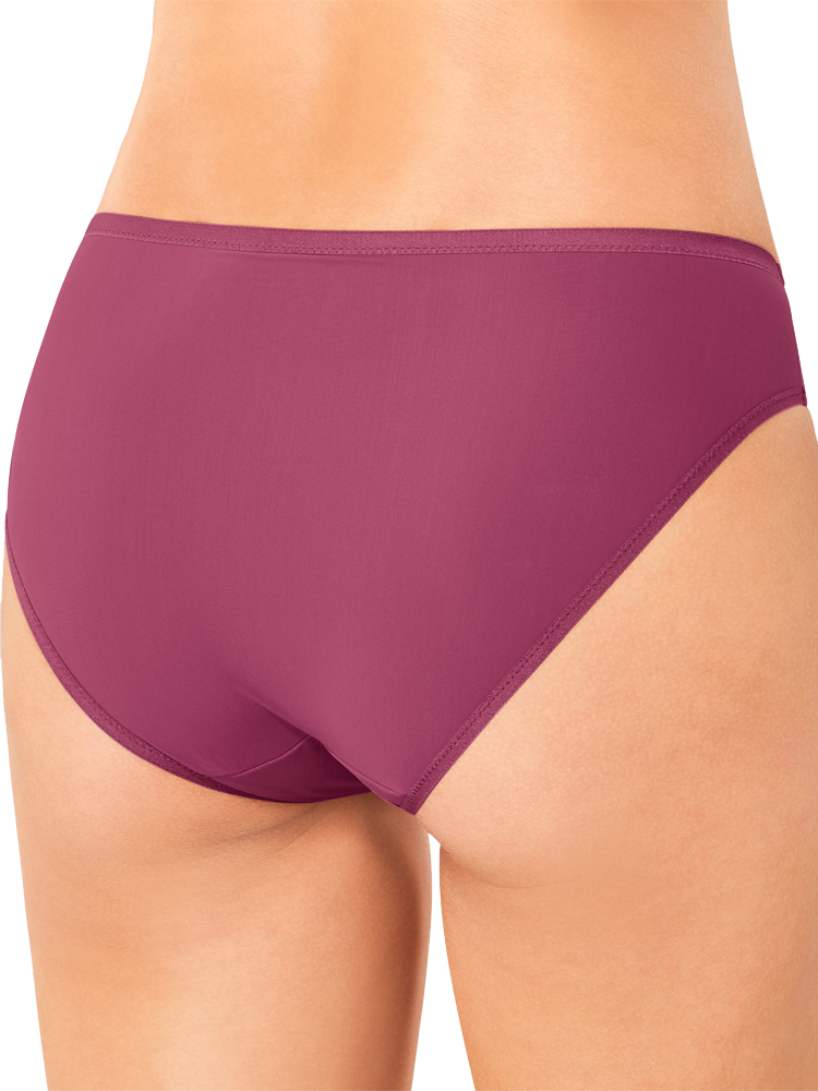 Sloggi-Wow-Comfort-Mini-Hipster-Tai-Briefs-Knickers-Flat-Seams-Smooth