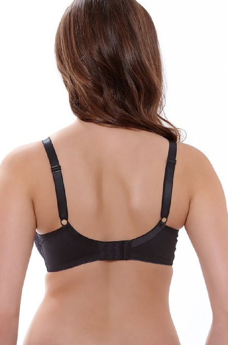 Freya Muse Spacer T Shirt Bra 1901 Underwired Lightly Padded Cups J Hook