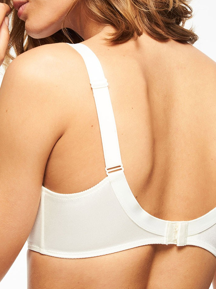 a2b80b9e86 Chantelle Hedona Full Cup Minimiser Bra 2031 Supportive Underwired ...