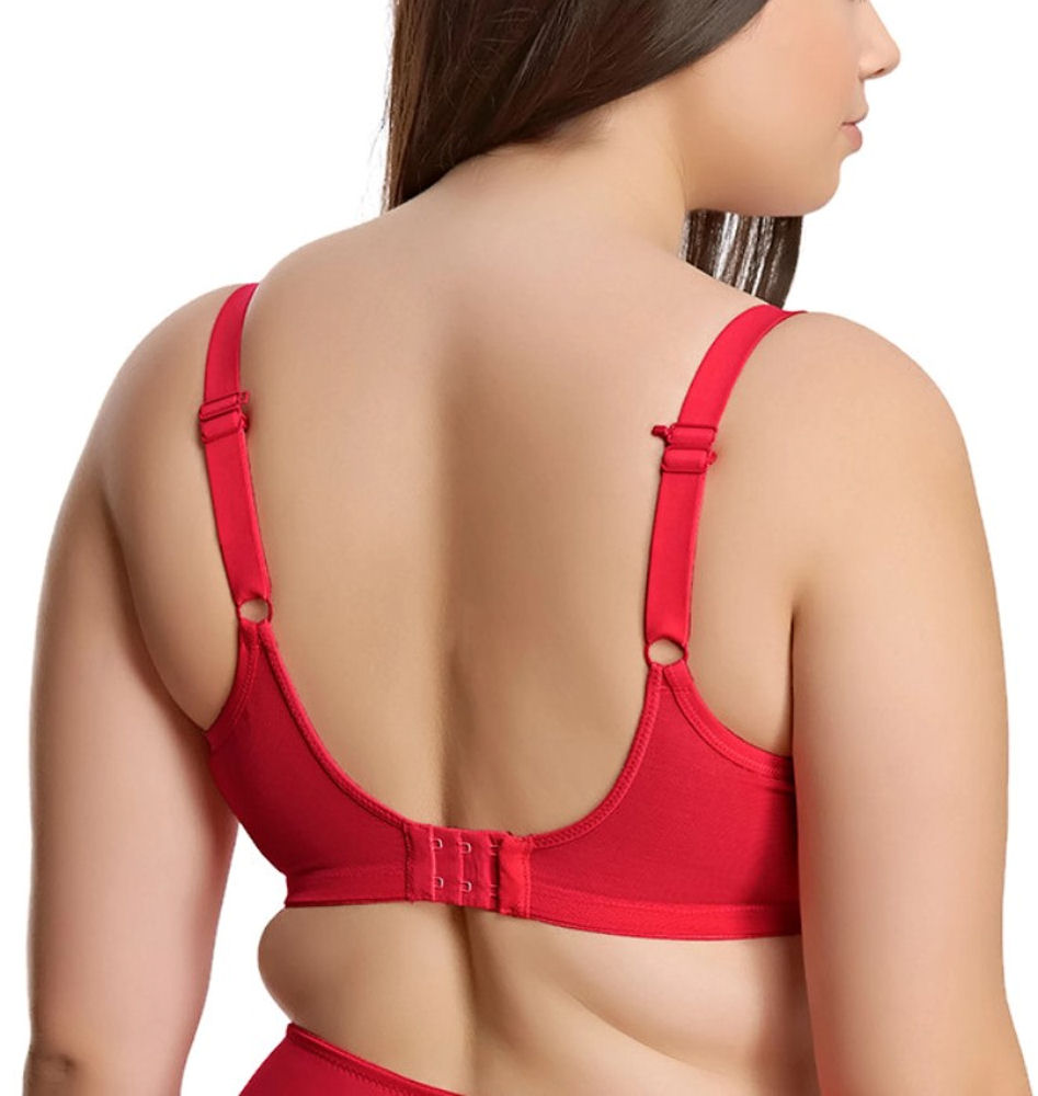 Elomi-4290-Mitzi-Underwired-Non-Padded-Banded-Full-Cup-J-Hook-Bra-Lollipop-Red