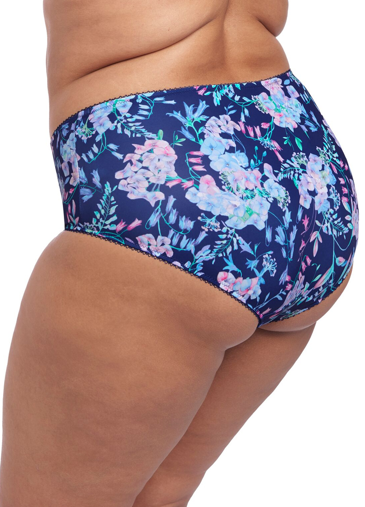 Goddess Kayla Full Brief Various Colours Size 18