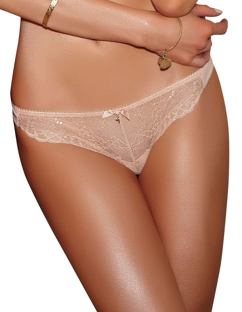 Gossard-7716-Superboost-Thong-String-Sexy-XS-S-M-L-XL-Lingerie