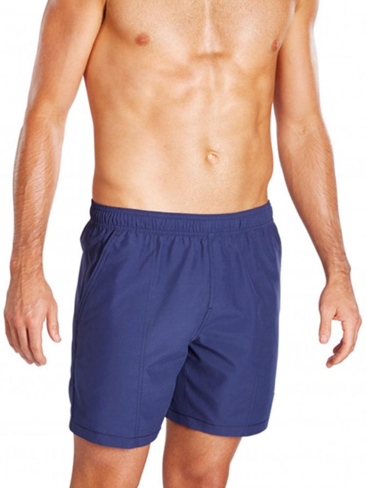 Speedo-Check-Trim-Mens-Quick-Dry-Swim-Leisure-Beach-Shorts-Trunks-XS-2XL