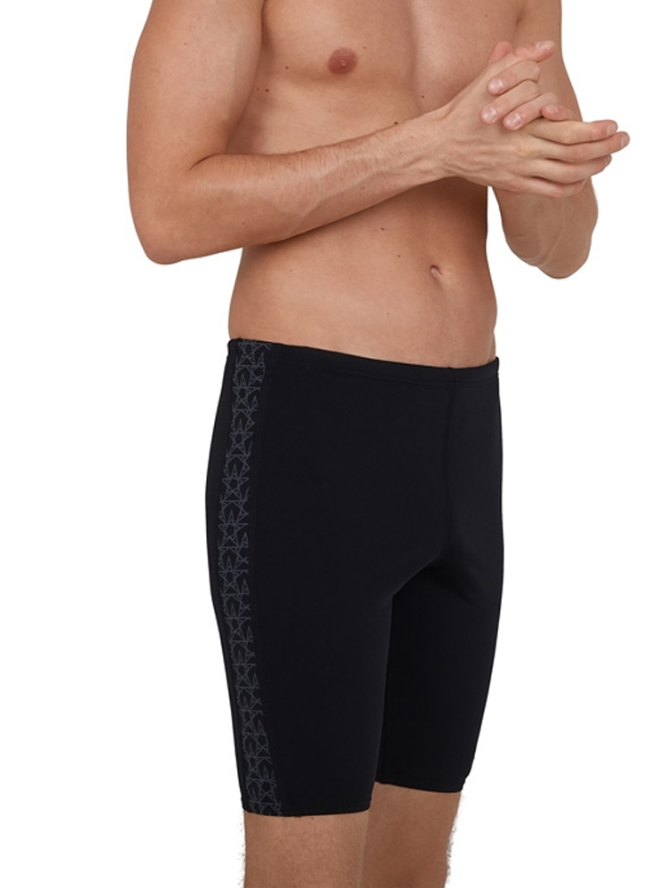 Speedo Homme RF Jammer Trunks Shorts Léger Chlore Résistant avec cordon de serrage