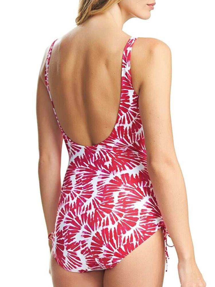 Fantasie Lanai Adjustable Leg Swimsuit 6319 Swimming Costume