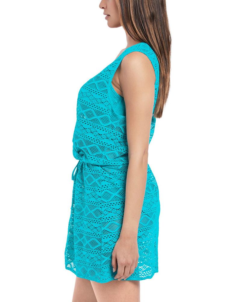 1878d04bcc4a6 Freya Sundance Crossover Dress 3978 Summer Beach Cover Up Kaftan ...