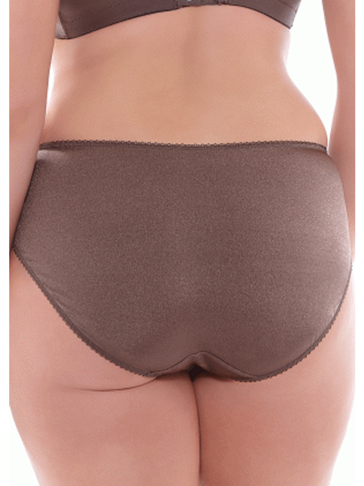 Elomi-Cate-Full-Brief-Mid-Rise-4035-Lined-Flattering-Knickers-Plus-Size-Lingerie thumbnail 5
