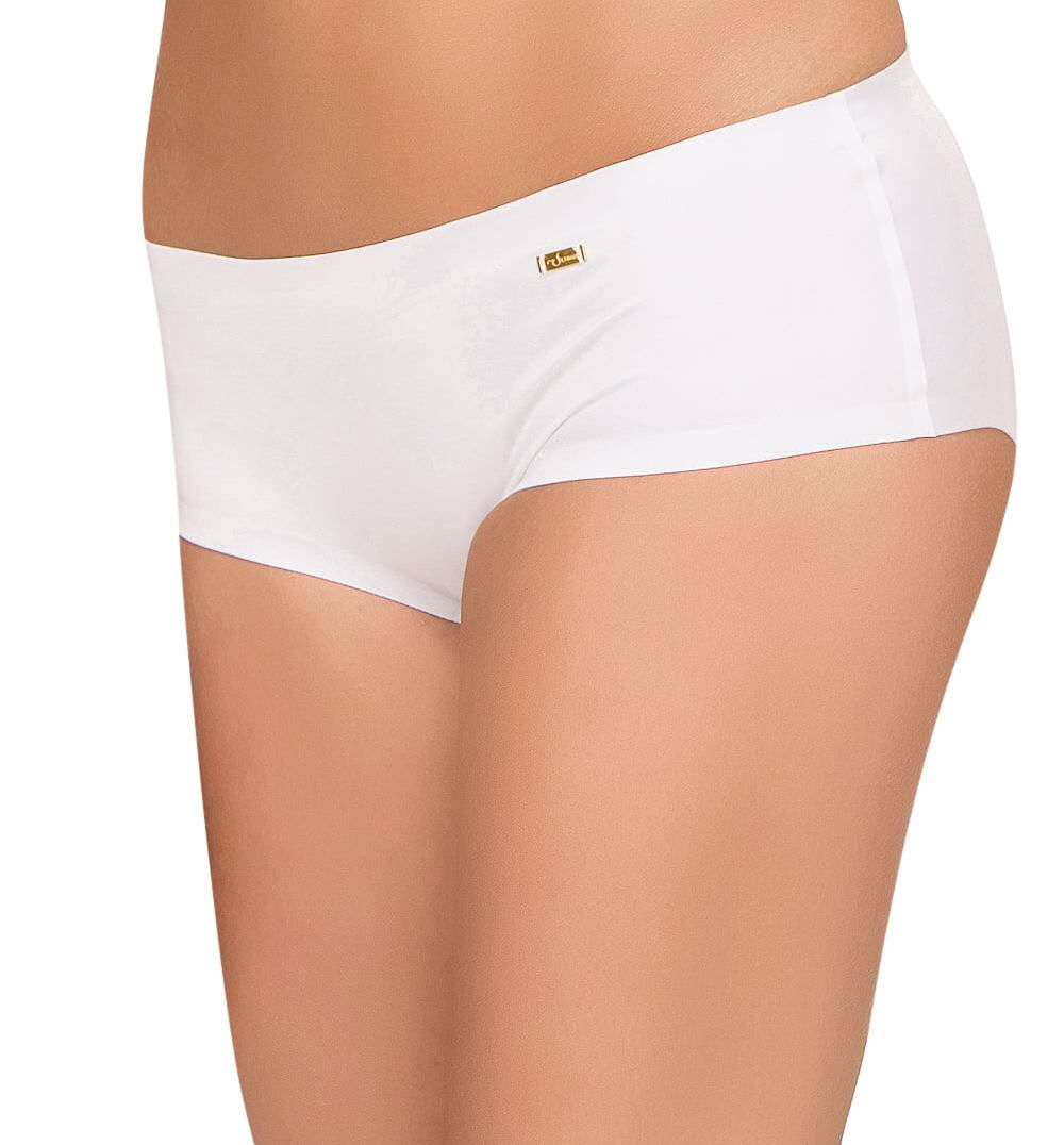 Ultimo Womens Bonded Short Brief White Size 14. About this product. Picture  1 of 3  Picture 2 of 3 ... ef93197f6