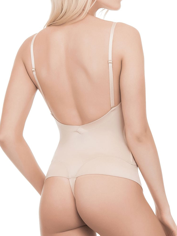 d54fe1d994 Backless Body Womens Push-up Everyday Bra 36c by Ultimo 36 C Beige ...