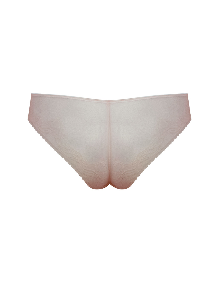 Ultimo-Soft-Comfort-Brief-Brazilian-Mid-Rise-0407-Knickers-Lingerie thumbnail 5