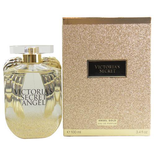 Angel Gold By Victorias Secret Eau De Parfum 34 Fl Oz 100ml