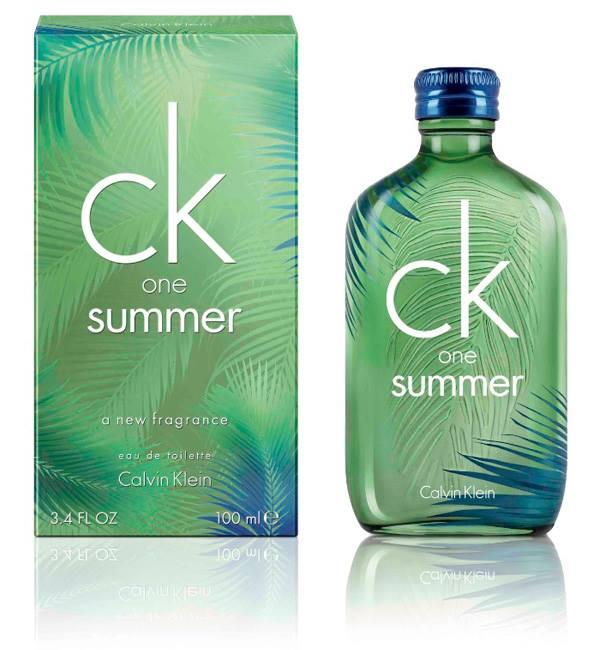 Ck one Summer By Calvin Klein new edition 2016 Unissex 3.4 FL OZ 100 ... 78a0efd6ff