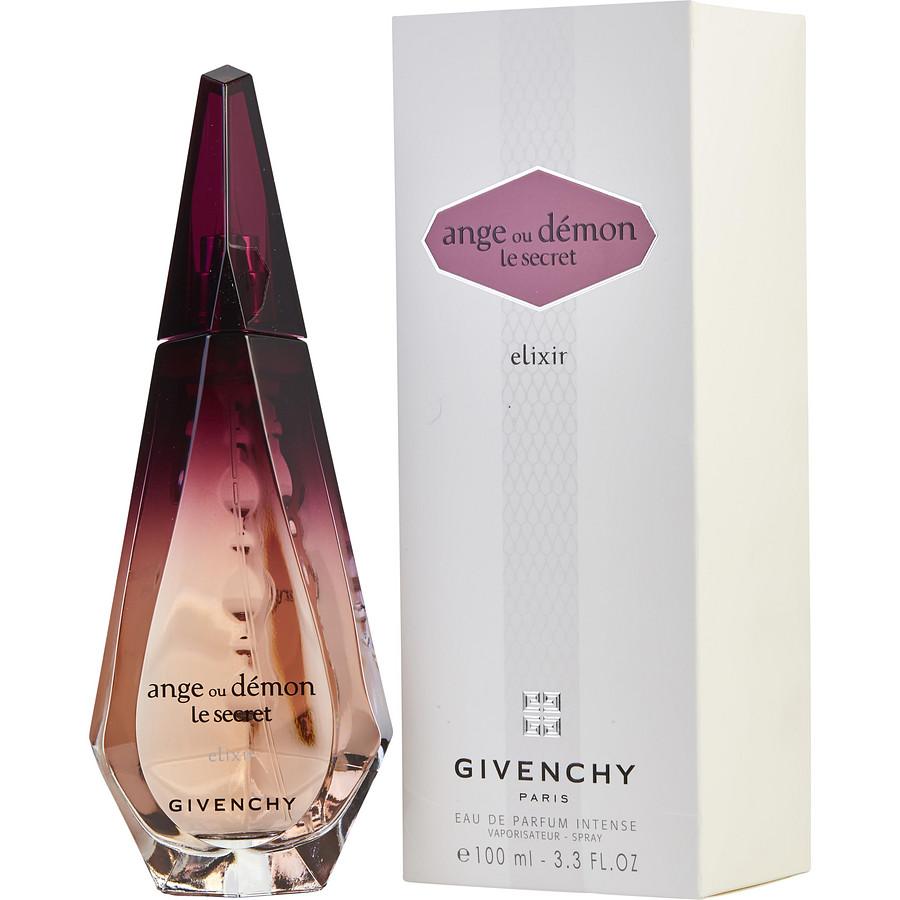 Ange Ou Demon Le Secret Elixir Perfume By Givenchy 34 Oz Eau De