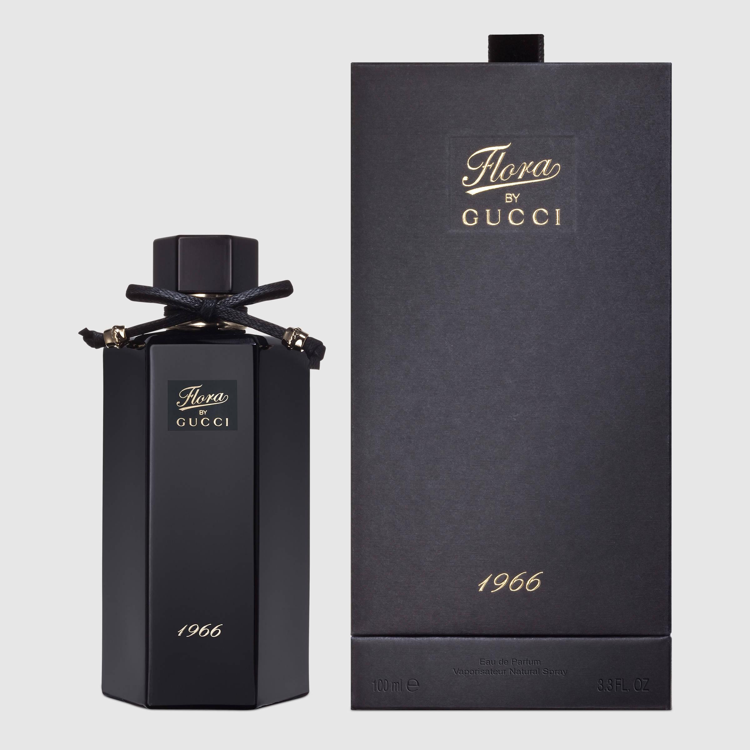 Gucci Flora 1966 By Gucci Eau De Parfum For Women 33fl Oz100ml