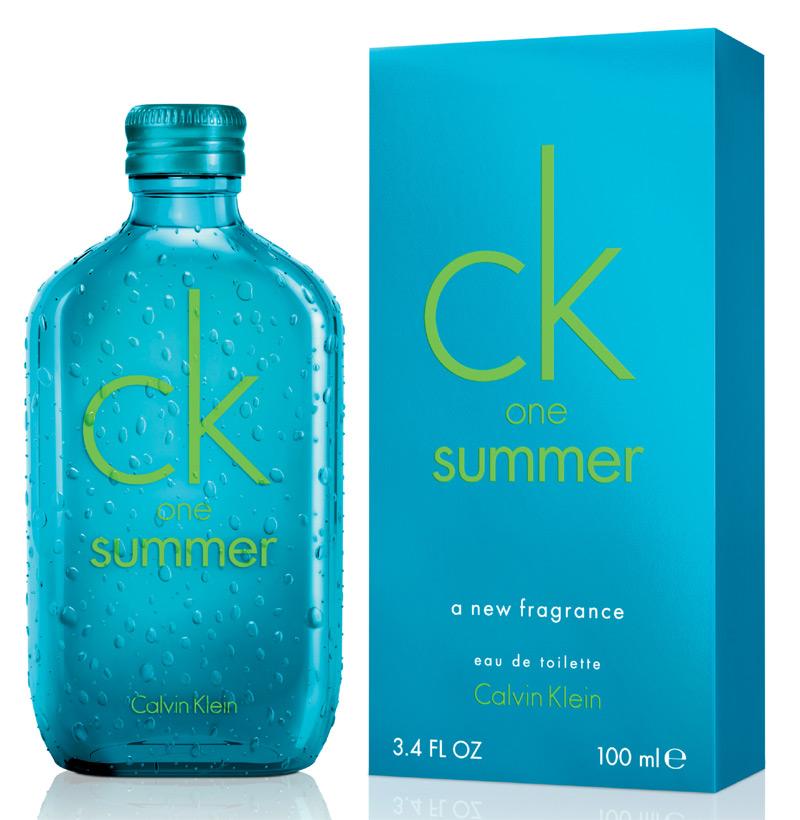 Ck one Summer By Calvin Klein new edition 2013 Unissex 3.4 FL OZ 100 ... 81831cbd3f