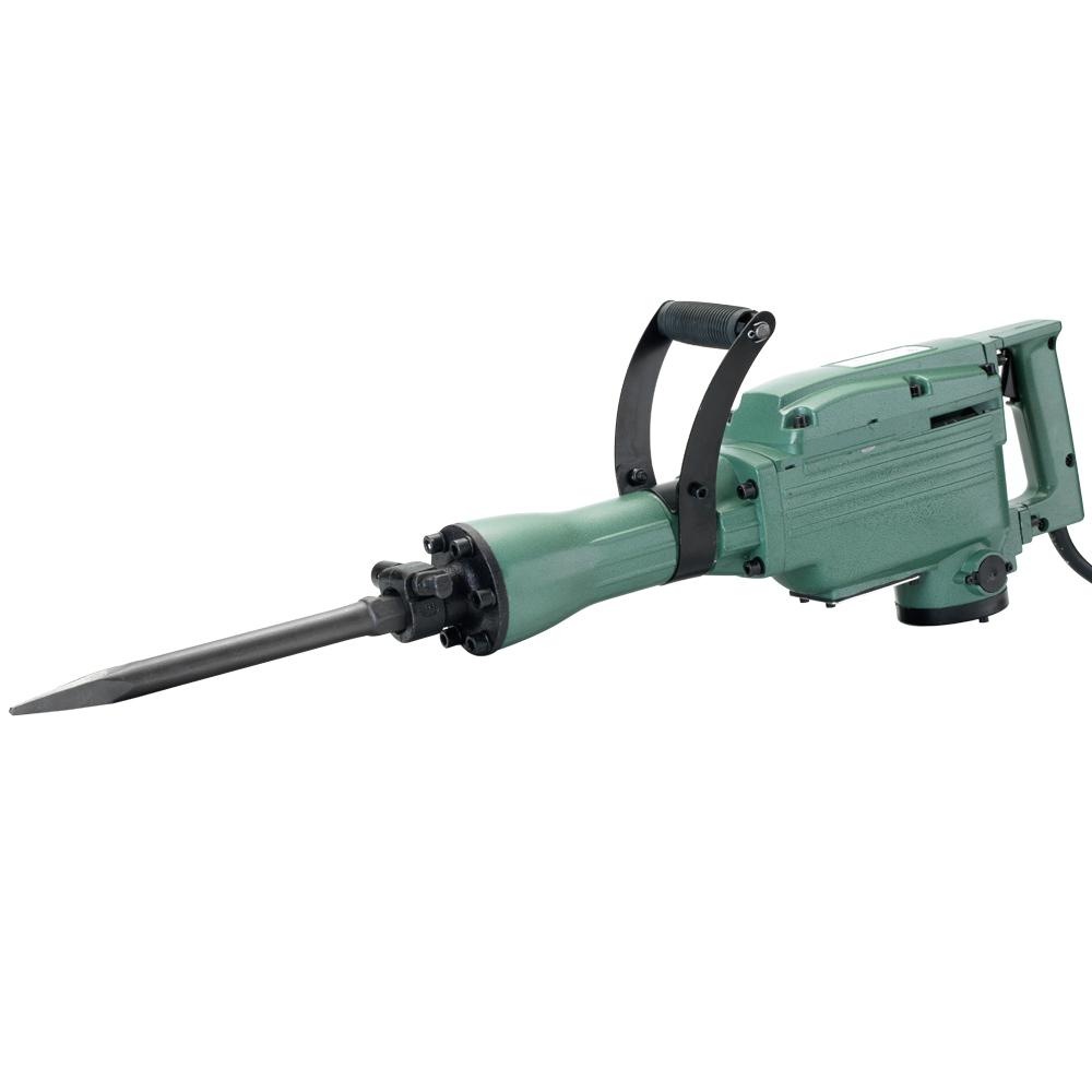 Electric Jack Hammer 1240w Demolition Concrete Breaker W
