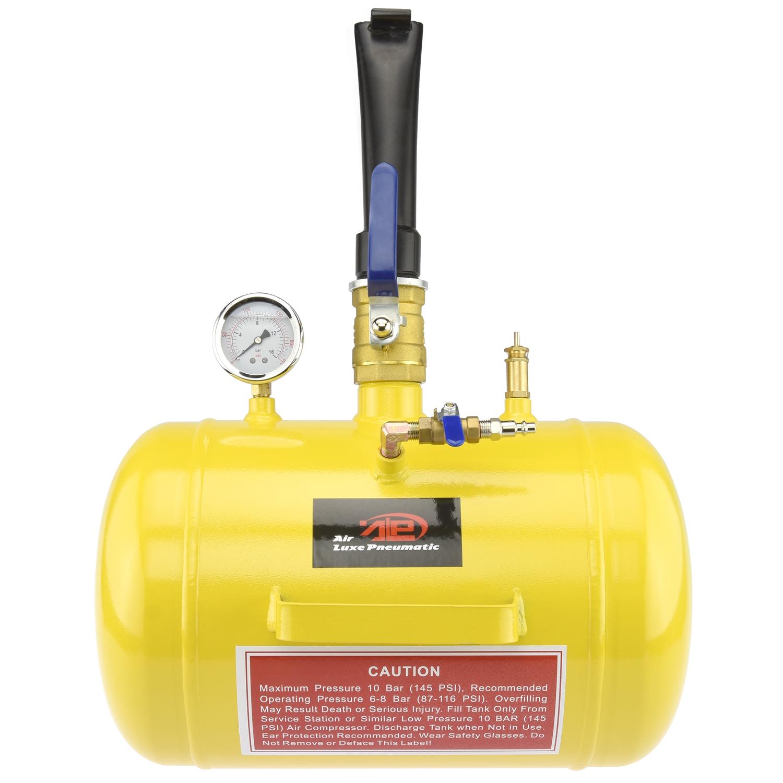 5 Gallon Air Tire Bead Seater 145psi Blaster Tool