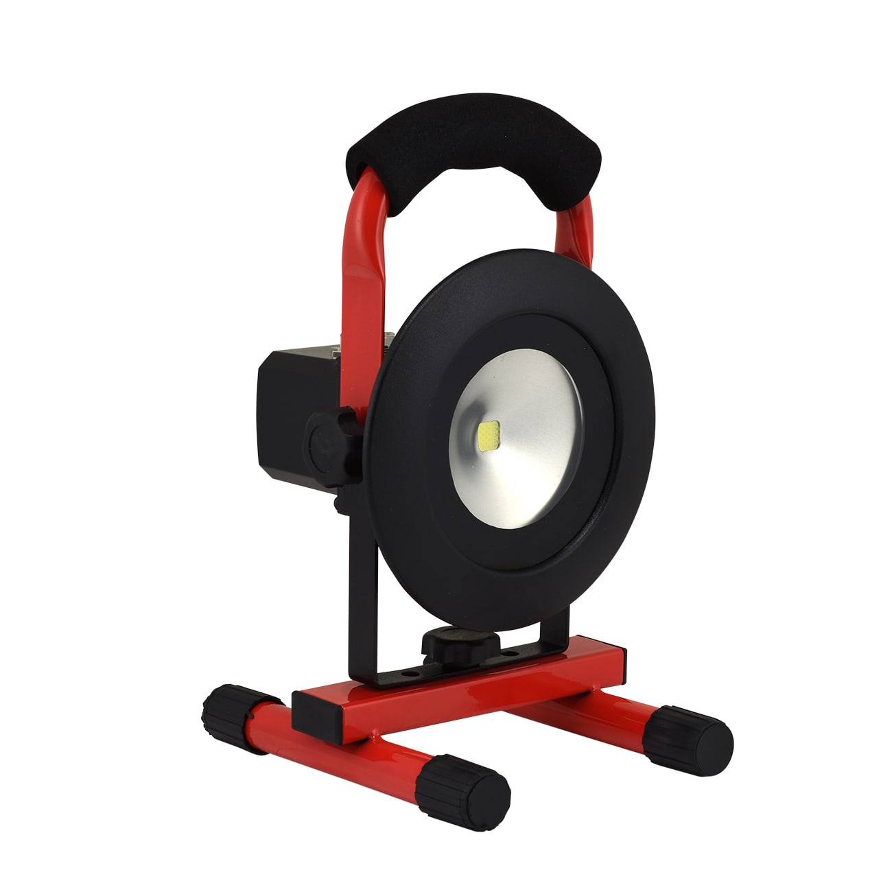 Led Flood Light Rechargeable 20w: Rechargeable LED Flood Light