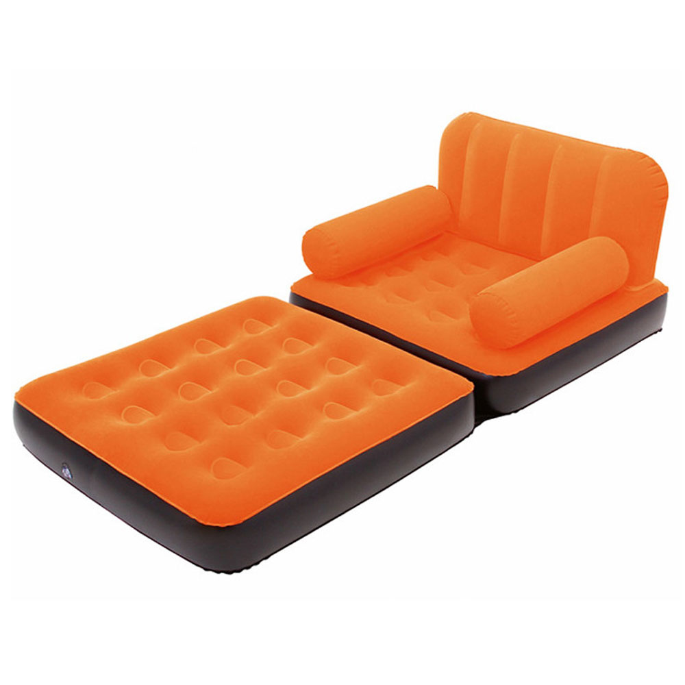 Inflatable Sleeper Sofa Bed