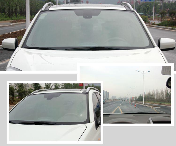 x 3m car window rear windscreen sunscreen tint film wrap vinyl sticker ebay. Black Bedroom Furniture Sets. Home Design Ideas