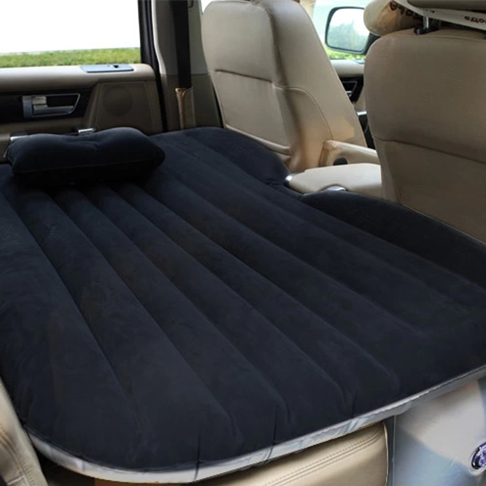 Car Truck Inflatable Seat Sleep Rest Mattress Air Cushion Outdoor Sofa Bed Black. $ Buy It Now 22d 14h. See Details. Car Air Mattress Travel Bed Flocking Inflatable Cushion Seat Car Bed For Camping. $ Buy It Now 11d 15h. See Details.