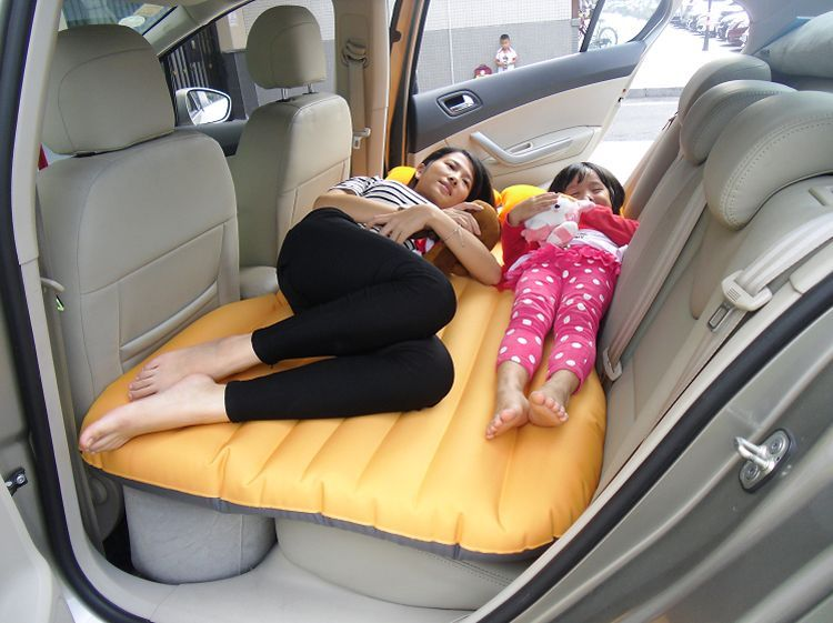 Car Seat Cover. Why Buy From us. Car Gift Ideas. | eBay! The air in the cushion can last about 10 hours. Car Seat Cover. Why Buy From us. Details about US Inflatable Air Bed Mattress Travel Camping Seat Sleep Sofa Cushion US Inflatable Air Bed Mattress Travel Camping Seat Sleep Sofa Cushion Bed Gray. Features: Wear proof, impact Seller Rating: % positive.