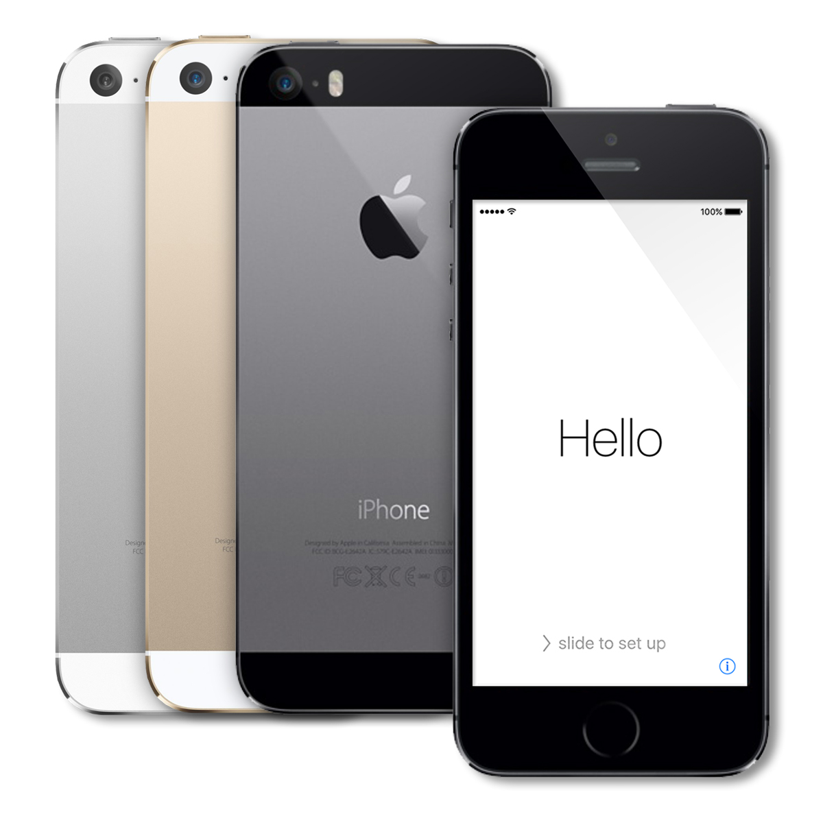 no contract iphone 5s apple iphone 5s 16gb smartphone at amp t no contract ebay 2421