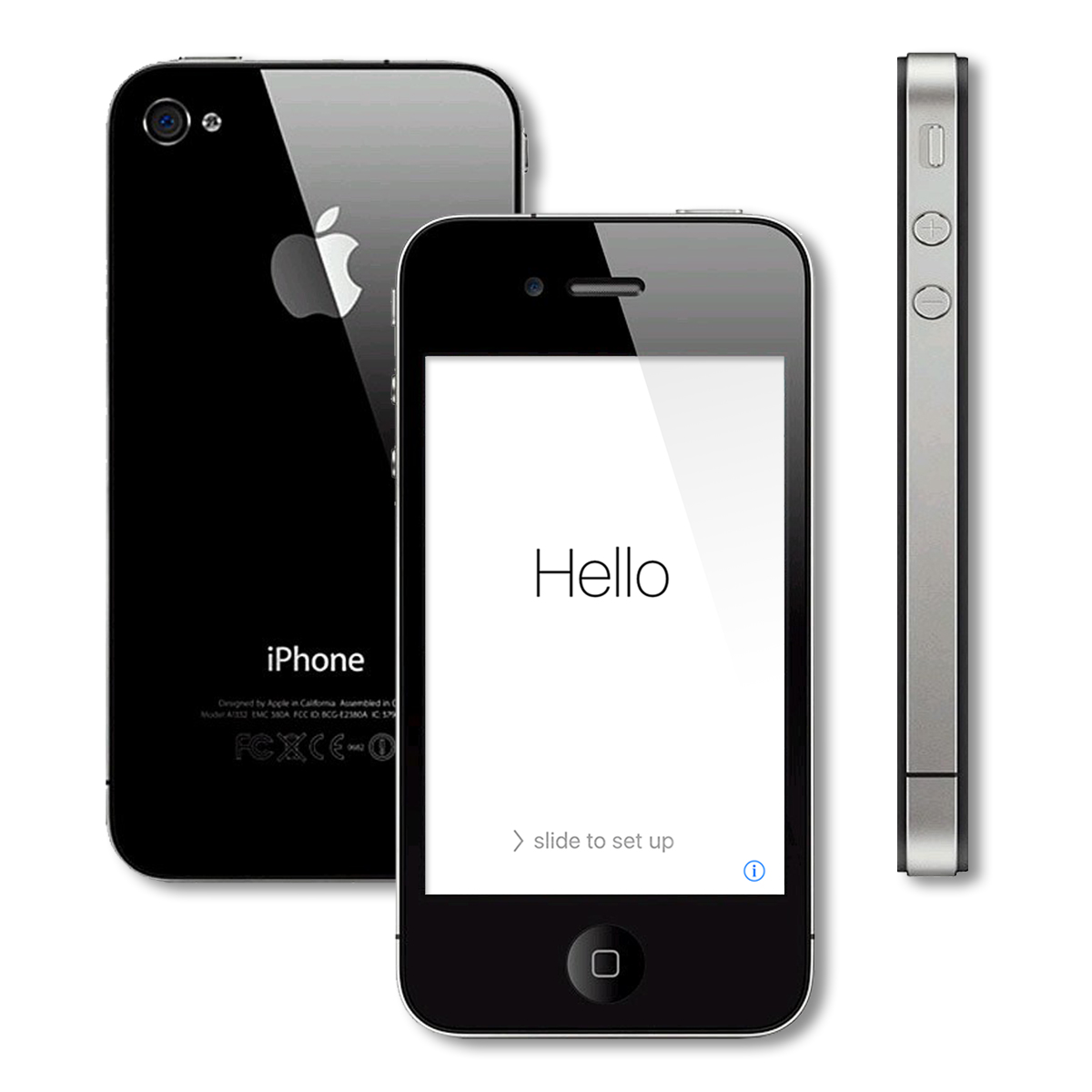 iphone 4s no contract apple iphone 4s 16gb smartphone verizon no contract ebay 2510